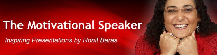 Ronit Baras
