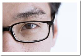 Do glasses make you smart?
