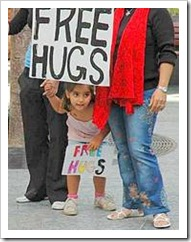 Global Free Hugs Day