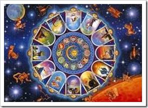 Elaborate zodiac