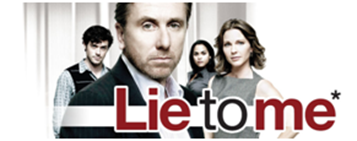Lie to me TV series