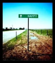 The road to Happy