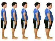 Thin to fat boys