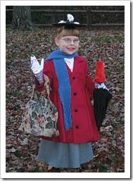 Little Mary Poppins