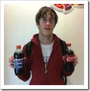 Want a coke?