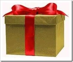 Gift / Present