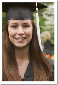University graduate
