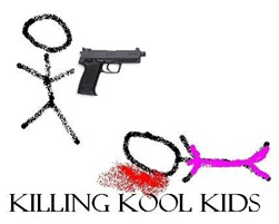 Killing Kook Kids poster