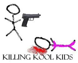 Killing Kook Kids poster