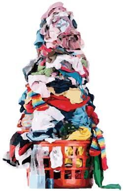 Handy Family Tips: Laundry day | Family Matters