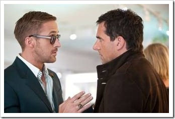 Scene from Crazy, Stupid, Love