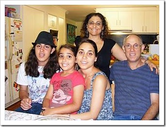 The Baras family