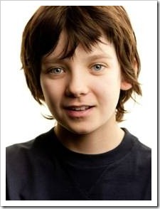 Asa Butterfield - Hugo