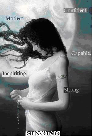 Anorexia: Healing through Creativity