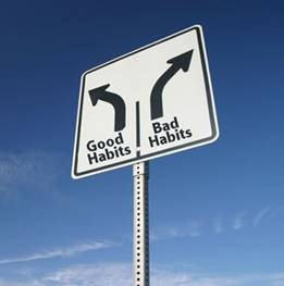 How to Change Habits: Habit Types and How they Form