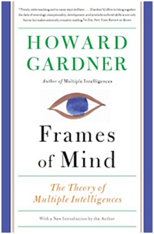 Frames of Mind by Howard Gardners