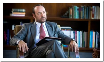 Kevin Spacey in Shrink