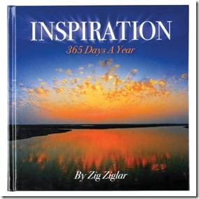 Inspiration by Zig Ziglar