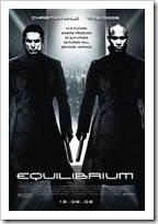Equilibrium film cover