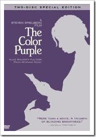 Film cover of the movie The Color Purple