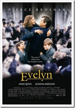 Film cover of the movie Evelyn