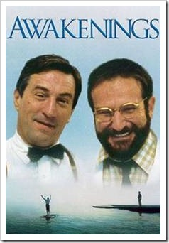 Film cover of the movie Awakenings