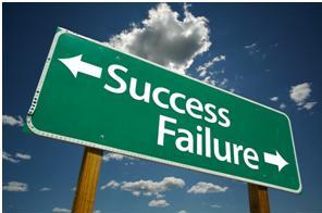 surccess or failure