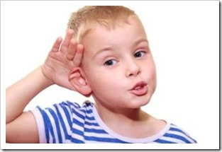 The Art of Listening: I Can't Hear You!