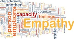 Words related to empathy