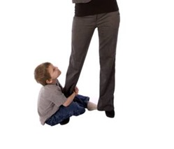 Ask Ronit: My Son is Very Clingy