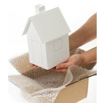 Moving House Made Easy: Packing