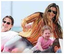Happy parenting creates a happy family