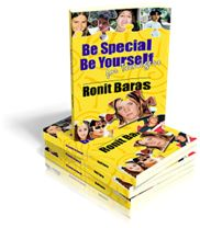 Be Special Be Yourself for Teenagers is a book about teens and peer pressure