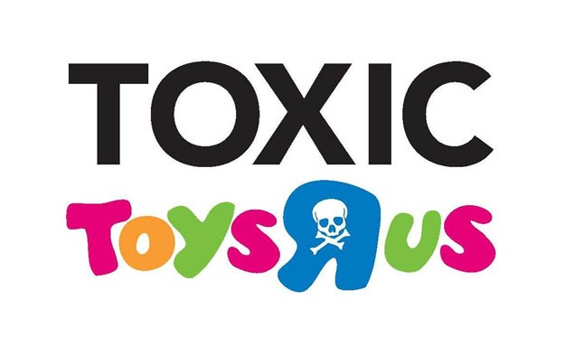 Toxic Toys R Us