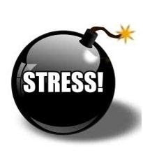 Stress bomb