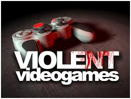 video games too violent As an ageing, overweight player of video games, i've always assumed games are a significant part of my too-sedentary lifestyle but recent research.