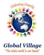 Global Village program logo