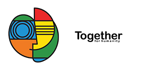 Together for Humanity Foundation logo
