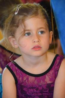 Young girl looking angry. Being angry too often can be one of many stress symptoms