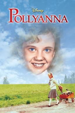 Pollyanna movie poster