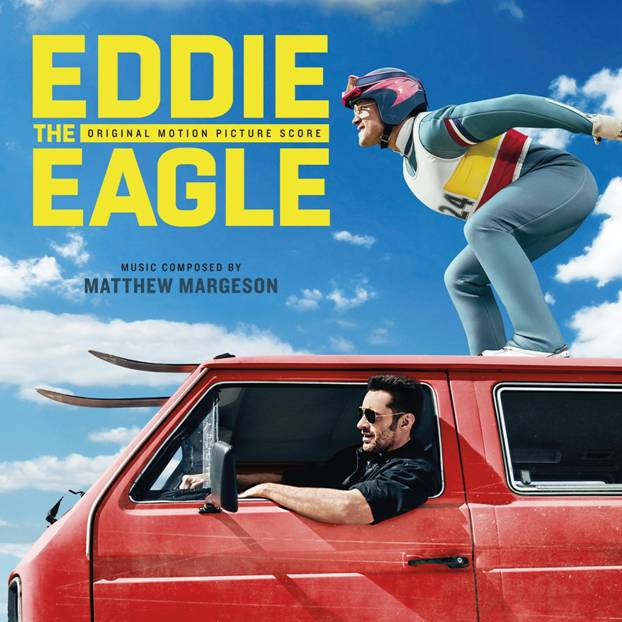 Eddie the Eagle: Determination and Great Parenting