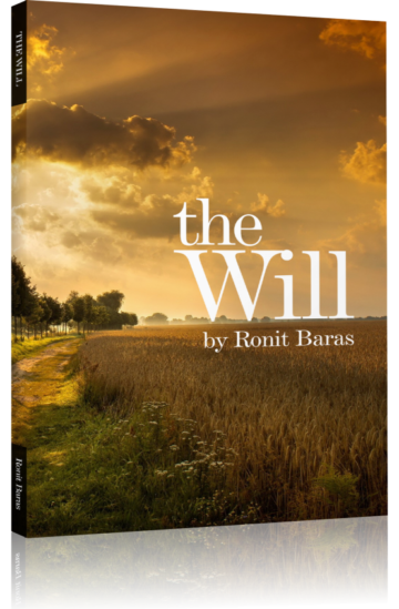 The Will by Ronit Baras