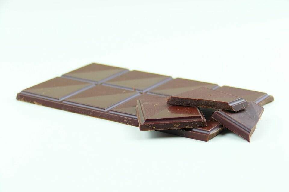 Dark chocolate is an amazing natural treatment for Hyperactive Attention Deficit Disorder